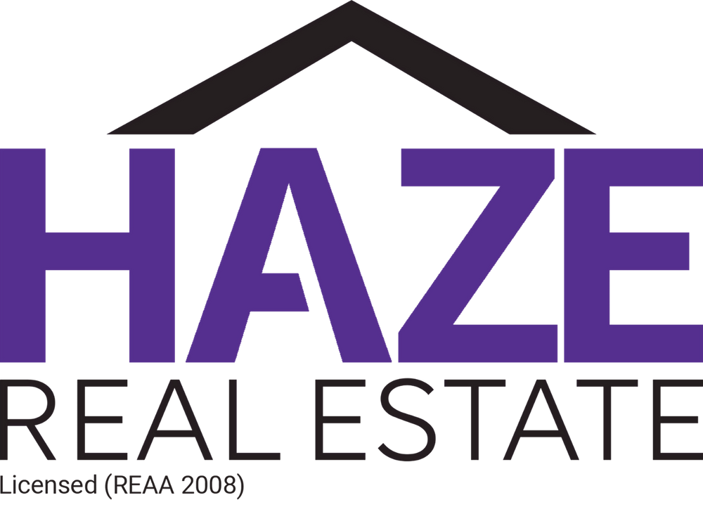 Haze Real Estate