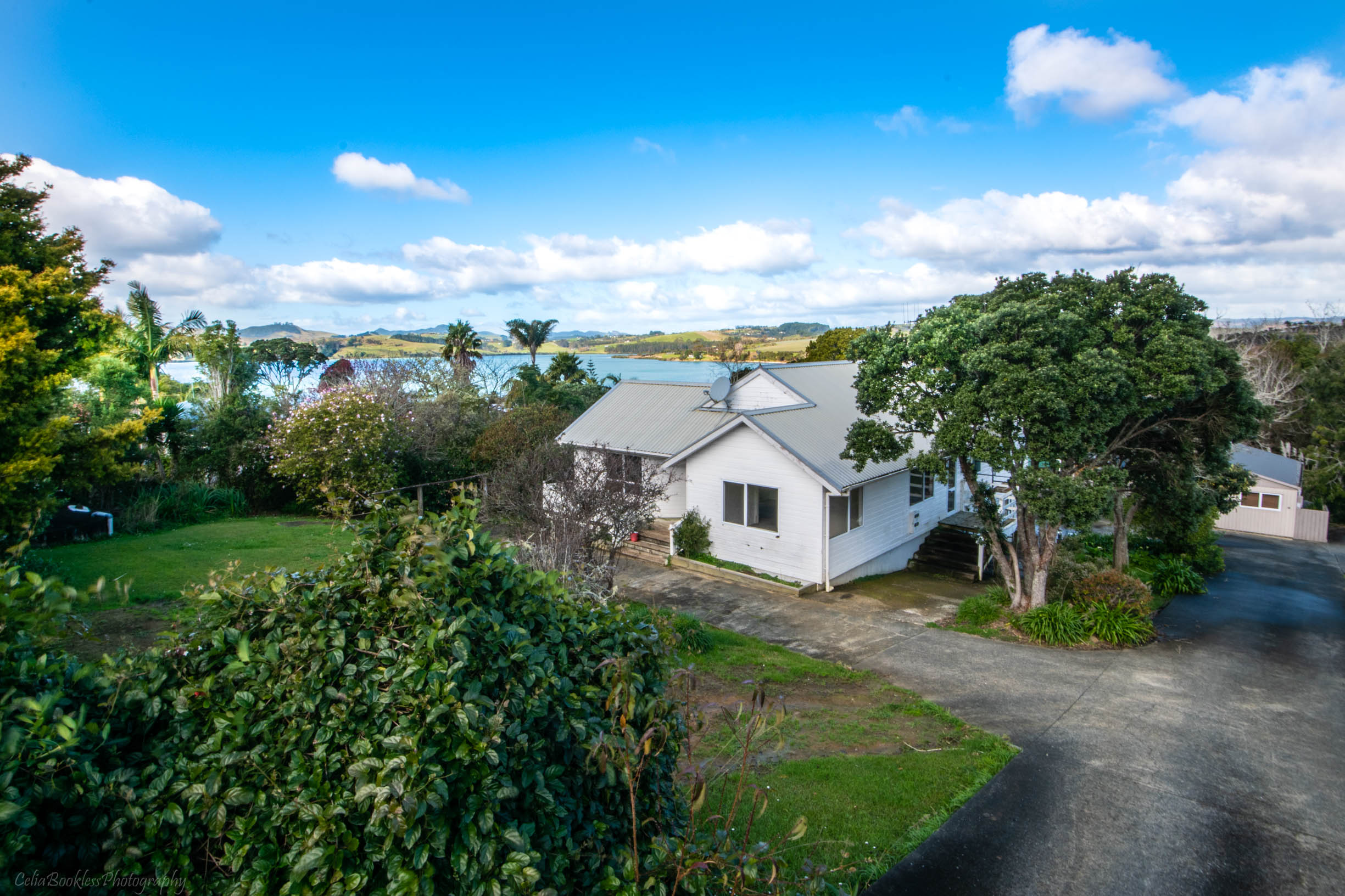 Mangonui Makeover on Melody